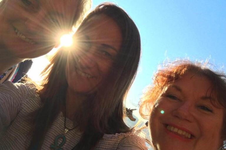 Georgia Jenkins Life Coaching Mindset & Wellness Edinburgh