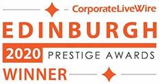 Edinburgh 2020 Prestige Awards Winner Georgia Jenkins
